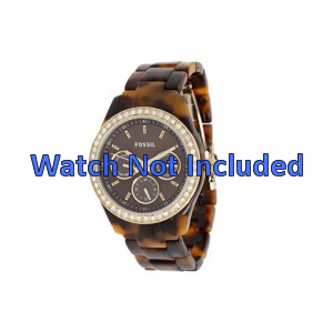 Bracelete Fossil ES2795