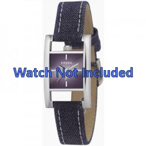 Bracelete Fossil ES9605