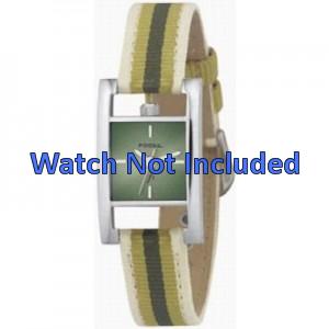 Bracelete Fossil ES9606