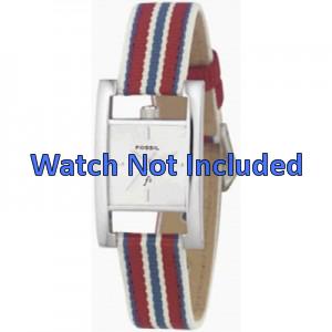 Bracelete Fossil ES9607