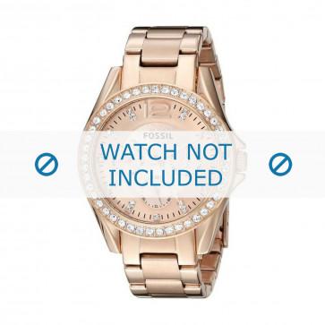 Bracelete Fossil ES2811
