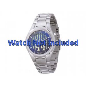 Bracelete Fossil JR8623
