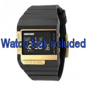 Bracelete Diesel DZ-7135