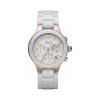 DKNY Elos de relógio NY4912 / NY4913 - Cerâmica - (2 peças)