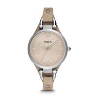 Relógio de pulso Fossil Georgia ES2830 Análogo Relógio de quartzo Mulheres