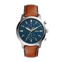 Relógio de pulso Fossil FS5279 Análogo Relógio de quartzo Homens