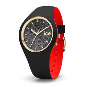 Pulseira de relógio Ice Watch 007237 Borracha Preto