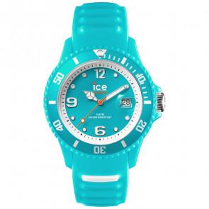 Pulseira de relógio Ice Watch 013792 Plástico Turquesa 15mm