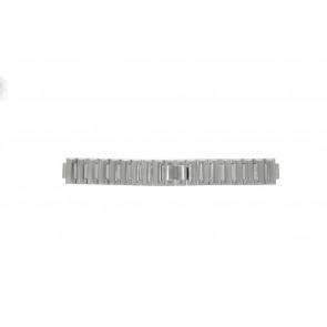 Esprit pulseira de relogio ES100042804U / 100042001 Metal Aço inoxidável 12mm