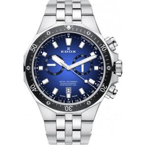 Pulseira de relógio Edox 10109 3M BUIN Aço Aço