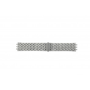 Esprit pulseira de relogio 101901 / 101901-805 / 101901-002 Metal Aço inoxidável 16mm