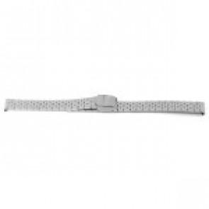 Pulseira de relógio Prisma 1690 Aço inoxidável Aço 16mm