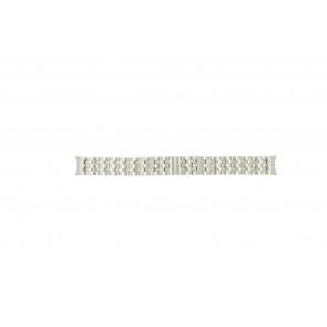 Mondaine pulseira de relogio A629-30341-16 / BM20032 Metal Prata 16mm