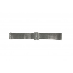 Pulseira de relógio Skagen 233XLTTM Aço Cinza antracite 20mm