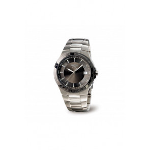 Pulseira de relógio Boccia 3549-1 Titânio 11mm