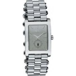 Pulseira de relógio Dolce & Gabbana 3719240365 Aço Aço 21mm