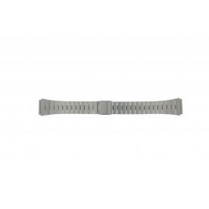Pulseira de relógio Universal 41020-1-18 Aço Aço 18mm