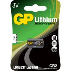 Gp foto bateria CR2