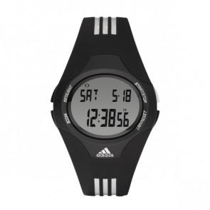 Pulseira de relógio Adidas ADP6005 Borracha Preto