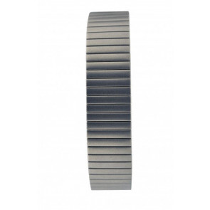 Davis pulseira de relogio titânio 14mm B0842