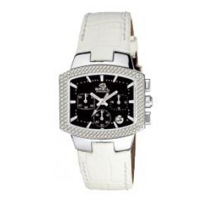 Pulseira de relógio Breil BW0063 Couro Branco