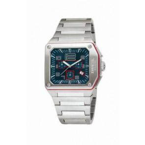 Pulseira de relógio Breil BW0392 / BW0393 Aço Aço 20mm