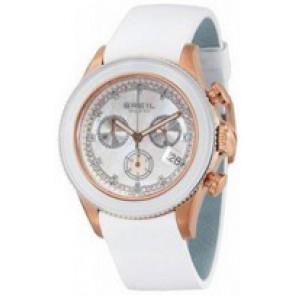 Pulseira de relógio Breil BW0516 Couro Branco