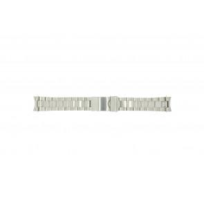 Pulseira de relógio Camel BC51029 / A471.6262MSPA Aço inoxidável Aço 20mm