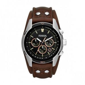 Relógio de pulso Fossil CH2891 Análogo Relógio de quartzo Homens