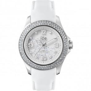 Pulseira de relógio Ice Watch CY.SRW.U.L.14 Couro Branco