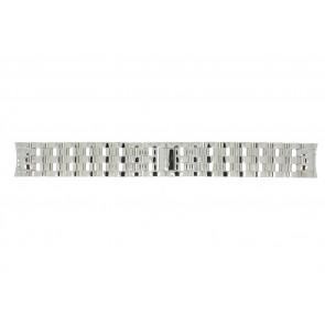 Pulseira de relógio Dolce & Gabbana DW0131 Aço Aço 20mm