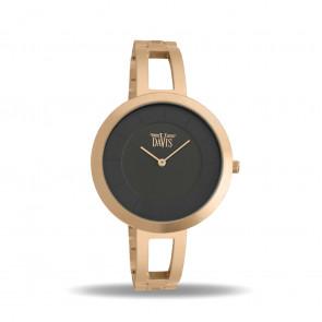 Relógio de pulso Davis 1835 Análogo Relógio de quartzo Mulheres