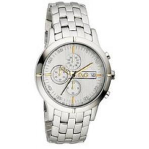 Pulseira de relógio Dolce & Gabbana DW0481 Aço Aço