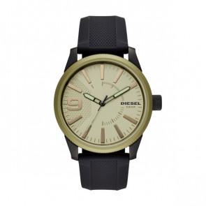 Diesel DZ1875 Relógio de quartzo Homens Banhado a ouro