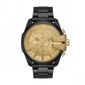 Diesel DZ4485 Relógio de quartzo Homens Preto