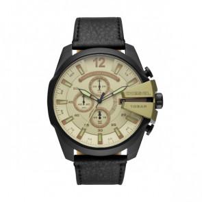 Diesel DZ4495 Relógio de quartzo Homens Preto