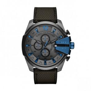 Diesel DZ4500 Relógio de quartzo Homens Preto