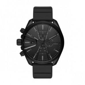 Diesel DZ4507 Relógio de quartzo Homens Preto