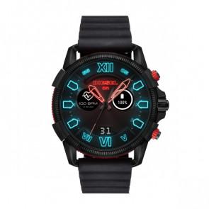 Diesel DZT2010 Digital Smartwatch Homens Preto