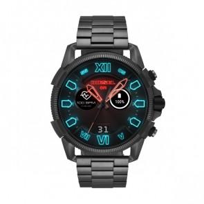 Diesel DZT2011 / FULL GUARD 2.5 GEN 4 Digital Smartwatch Homens Preto