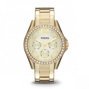 Relógio de pulso Fossil ES3203 Análogo Relógio de quartzo Mulheres
