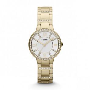 Relógio de pulso Fossil ES3283 Análogo Relógio de quartzo Mulheres