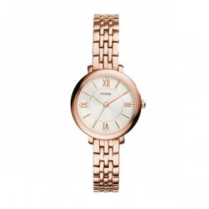 Relógio de pulso Fossil ES3799 Análogo Relógio de quartzo Mulheres