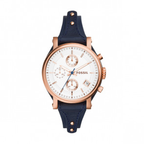 Relógio de pulso Fossil ES3838 Análogo Relógio de quartzo Mulheres