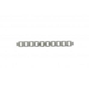 Esprit pulseira de relogio STA-10X10 Metal Prata 10mm