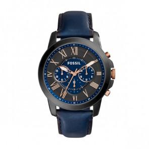 Relógio de pulso Fossil FS5061 Análogo Relógio de quartzo Homens