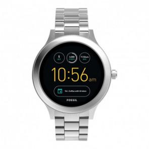 Relógio de pulso Fossil FTW6003 Digital Digital Smartwatch Homens