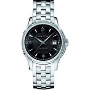 Pulseira de relógio Hamilton H001.32.515.135.01 / H001.32.515.155.01 / H605325100 Aço