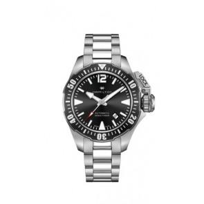 Pulseira de relógio Hamilton H77605135 / H77705145 Aço Aço inoxidável 20mm