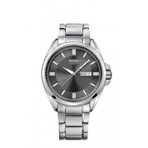 Pulseira de relógio Hugo Boss HB.188.1.14.2532-HB1512878 Aço Aço